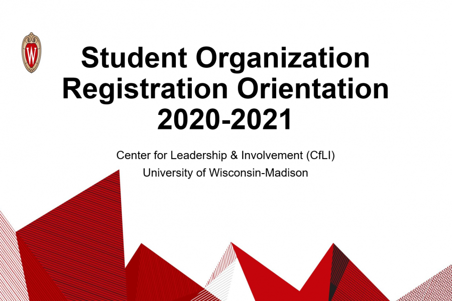 Picture of RSO Orientation Introduction Slide for 2020-2021